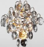 Настенный светильник Lucia Tucci Eva W591.4 Oro Led