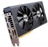 Видеокарта 4096Mb Sapphire RX 470 Nitro+ PCI-E HDMI DP DVI 11256-01-20G Retail