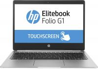 "Ноутбук HP EliteBook Folio G1 12.5"" 3840x2160 Intel Core M5-6Y54 X2F46EA"