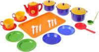 Набор посуды Плейдорадо Хозяюшка большой