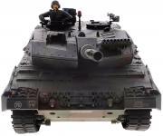 Танк на радиоуправлении VSP German Leopard2 A6 пластик от 14 лет камуфляж 87560