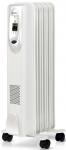 Масляный радиатор BALLU Comfort 1000 Вт белый BOH/CM-05WDN