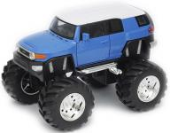Фото Автомобиль Welly Toyota FJ Cruiser - Big Wheel 1:34-39