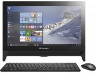 """Моноблок 19.5"""" Lenovo IdeaCentre C20-00 1600 x 900 Intel Celeron-J3060 4Gb 500Gb Intel HD Graphics 64 Мб DOS черный F0BB00RVRK"""