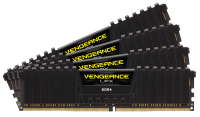 Фото Оперативная память 32Gb (4x8Gb) PC4-26600 3333MHz DDR4 DIMM Corsair CMK32GX4M4B3333C16