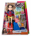 Фото Кукла MGA Entertainment Bratz 25 см шарнирная 537014