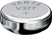 Батарейка Varta SR626SW V 377 1 шт Watch