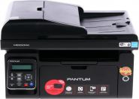 МФУ Pantum M6550NW ч/б A4 22ppm 1200x1200dpi USB черный