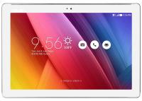 "Фото Планшет ASUS ZenPad Z300CNG-6B009A 10.1"" 16Gb белый Wi-Fi Bluetooth 3G Android 90NP0215-M02050 90NP0215-M02050"