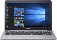 "Фото Ноутбук ASUS K501UQ-DM068T 15.6"" 1920x1080 Intel Core i3-6100U 90NB0BP2-M01220"
