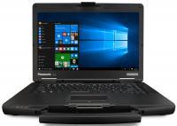 "Ноутбук Panasonic ToughBook CF-54 mk1 14"" 1366x768 Intel Core i5-5300U CF-54AZ002E9"