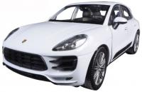 Фото Автомобиль Welly Porsche Macan Turbo 1:24 24047