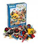 Конструктор Brio 34588 210 элементов