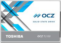 "SSD Твердотельный накопитель 2.5"" 240Gb OCZ Original 100 Read 550Mb/s Write 530mb/s SATAIII TL100-25SAT3-240G"