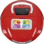 Робот-пылесос Polaris PVCR 0316D сухая уборка красный