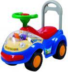 Каталка-машинка Shantou Gepai SP2108-М разноцветный от 3 лет пластик 49317