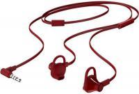 Наушники HP In-Ear Headset 150 - Cardinal красный X7B11AA