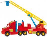 Машина Wader Пожарная машина красный 78 см