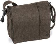 Фото Сумка Moon Messenger Bag (dark brown melange/978)