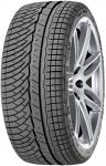 Фото Шина Michelin Pilot Alpin PA4 N0 285/35 R20 104V XL