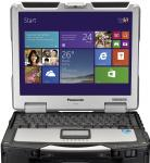 "Ноутбук Panasonic Toughbook CF-31mk4 13.1"" 1024x768 Intel Core i5-3340M CF-31WVUAXM9"