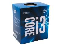 Фото Процессор Intel Core i3-7100 3.9GHz 3Mb Socket 1151 BOX