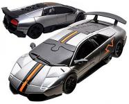 Фото Пазл 3D 37 элементов HAPPY WELL Lamborghini Murcielago LP 670-4  57092