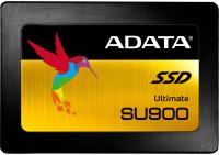 "Фото Твердотельный накопитель SSD 2.5"" 256GB A-Data Ultimate SU900 Read 560Mb/s Write 520Mb/s SATAIII ASU900SS-256GM-C"