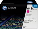 Тонер-картридж HP Q5953A magenta for Color LaserJet 470