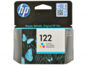 Картридж HP CH562HE (№122) цветной DJ 2050, 100стр