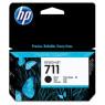 Картридж HP CZ129A (№711) с черными чернилами 38мл