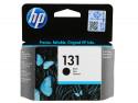 Картридж HP C8765HE (№131) черный 11мл DJ5743/6543/6843, OJ6213/7313/7413, PS2613/2713/8153/8453