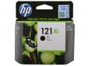 Картридж HP CC641HE №121XL для DeskJet F4283 D2563 2663 черный увеличенный 600стр