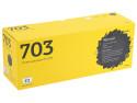 Картридж T2 TC-C703 для Canon SENSYS LBP2900 i-SENSYS LBP2900B i-SENSYS LBP3000 2000стр