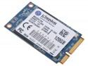 "2.5"" Твердотельный накопитель SSD 120GB Kingston SSDNow mS200 (SMS200S3/120G)"