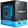 Кулер Deep Cool GAMMAXX 400 (775/1155/1156/2011/1366/FM1/FM2/AM3/AM2+/939/754) медь
