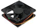 Вентилятор Titan TFD-8025M12Z 80mm 2500rpm
