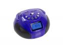 Магнитола Rolsen RBM411VI фиолетовый