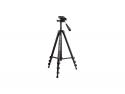 Штатив Rekam Ecopod E-125 напольный трипод до 125 см нагрузка до 2.5 кг черный