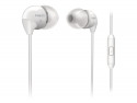 Гарнитура Philips SHE3515WT/00 белый