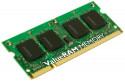 Оперативная память для ноутбуков SO-DDR3 2Gb PC12800 1600MHz Kingston CL11 KVR16LS11S6/2