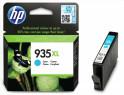 Картридж HP C2P24AE № 935XL для Officejet Pro 6830 голубой
