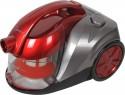 Пылесос Midea VCC43A1 красный