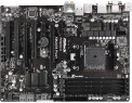 Материнская плата ASRock FM2A78 PRO4+ Socket FM2+ AMD A78 4xDDR3 2xPCI-E x16 2xPCI-E x1 3xPCI 5xSATAIII 7.1CH ATX Retail