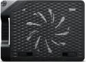 "Подставка для ноутбука до 17"" Cooler Master NotePal Ergo Stand III R9-NBS-E32K-GP пластик/металл 800об/мин 21db черный"
