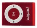 Плеер Perfeo VI-M001 8Gb бордовый
