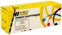 Картридж Hi-Black для HP CE322A CLJ Pro CP1525n/1525nw/CM1415 желтый с чипом 1300стр