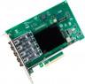 Адаптер Intel X710-DA4 X710DA4FHBLK 932576