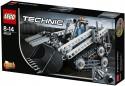 Конструктор Lego Technic Гусеничный погрузчик 252 элемента 42032