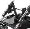 Адаптер для автокресла Maxi Cosi на коляску Hartan Buggy iX1